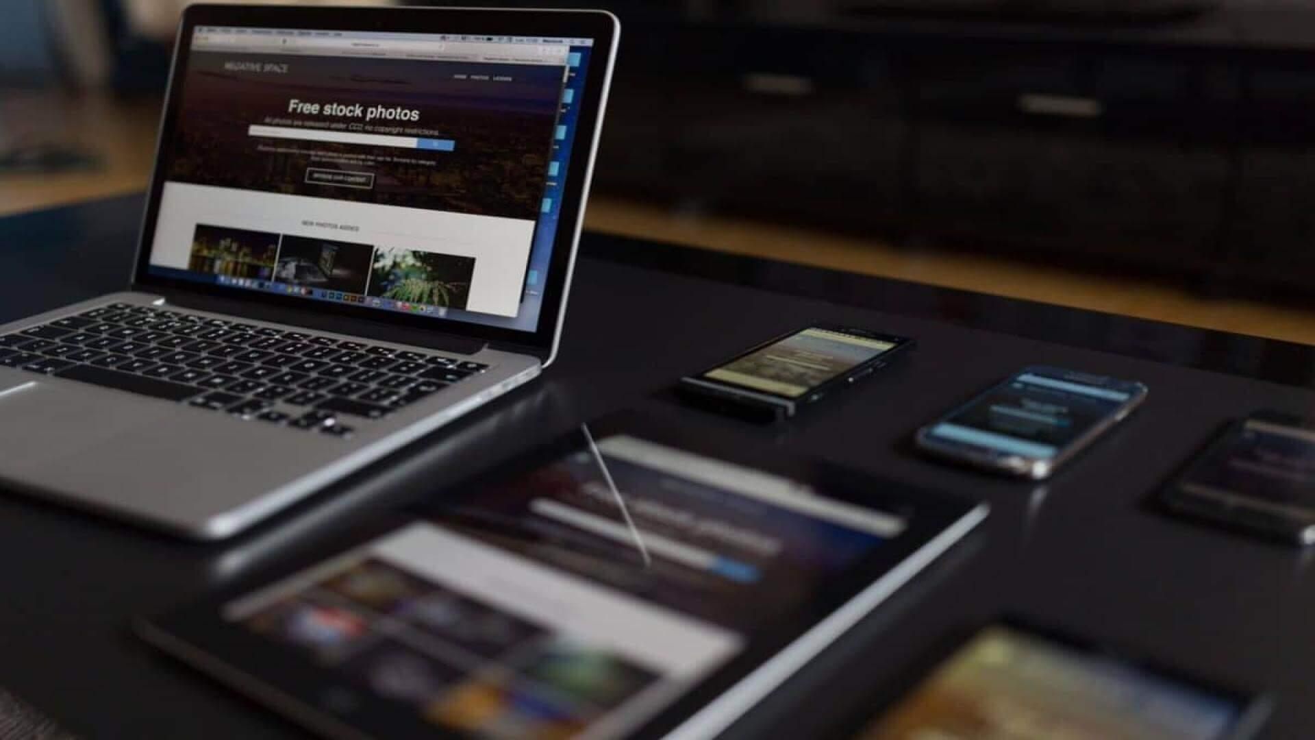 Важность оптимизации и мобильной версии
