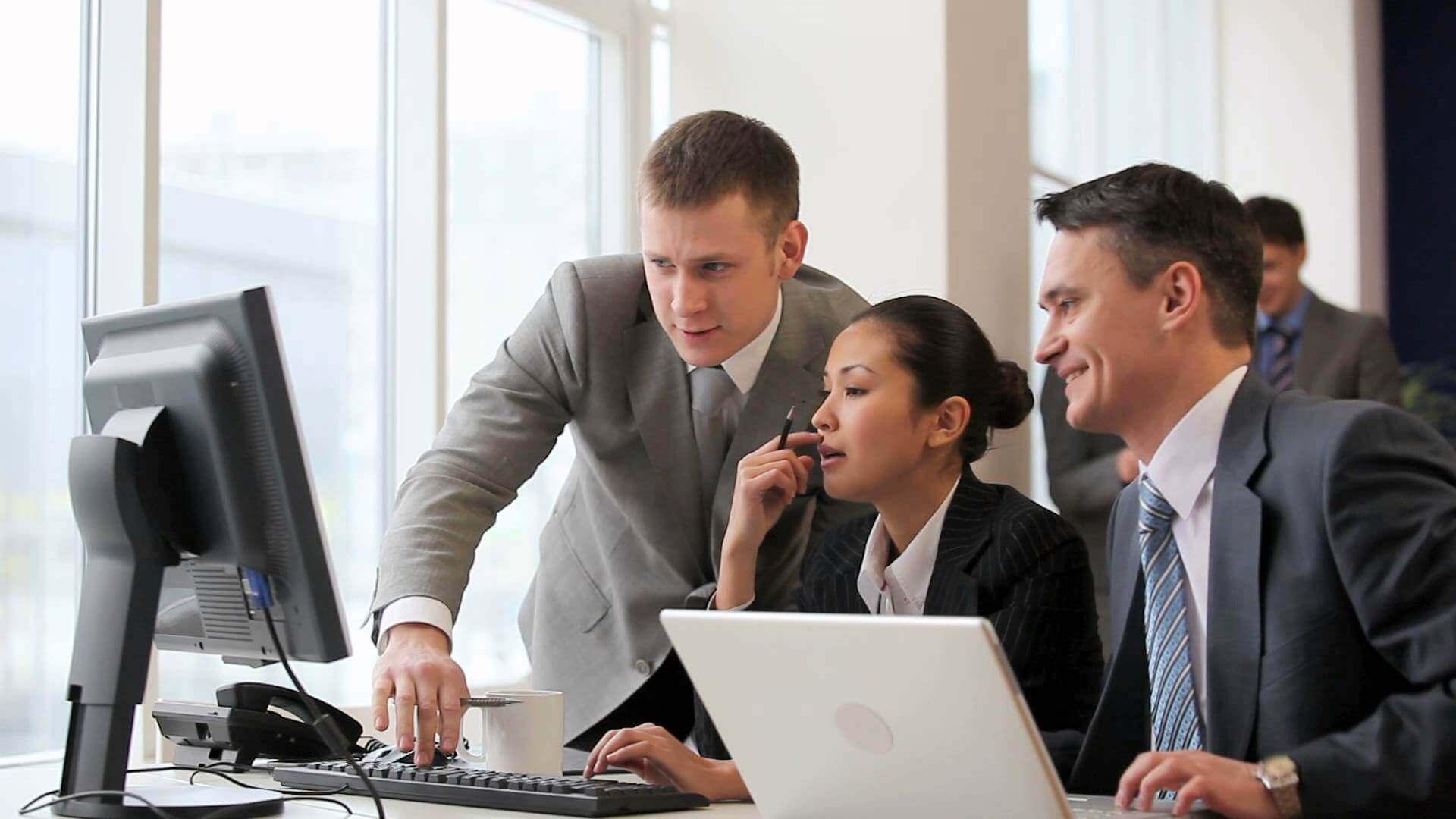 Как привлечь клиентов через сайт компании