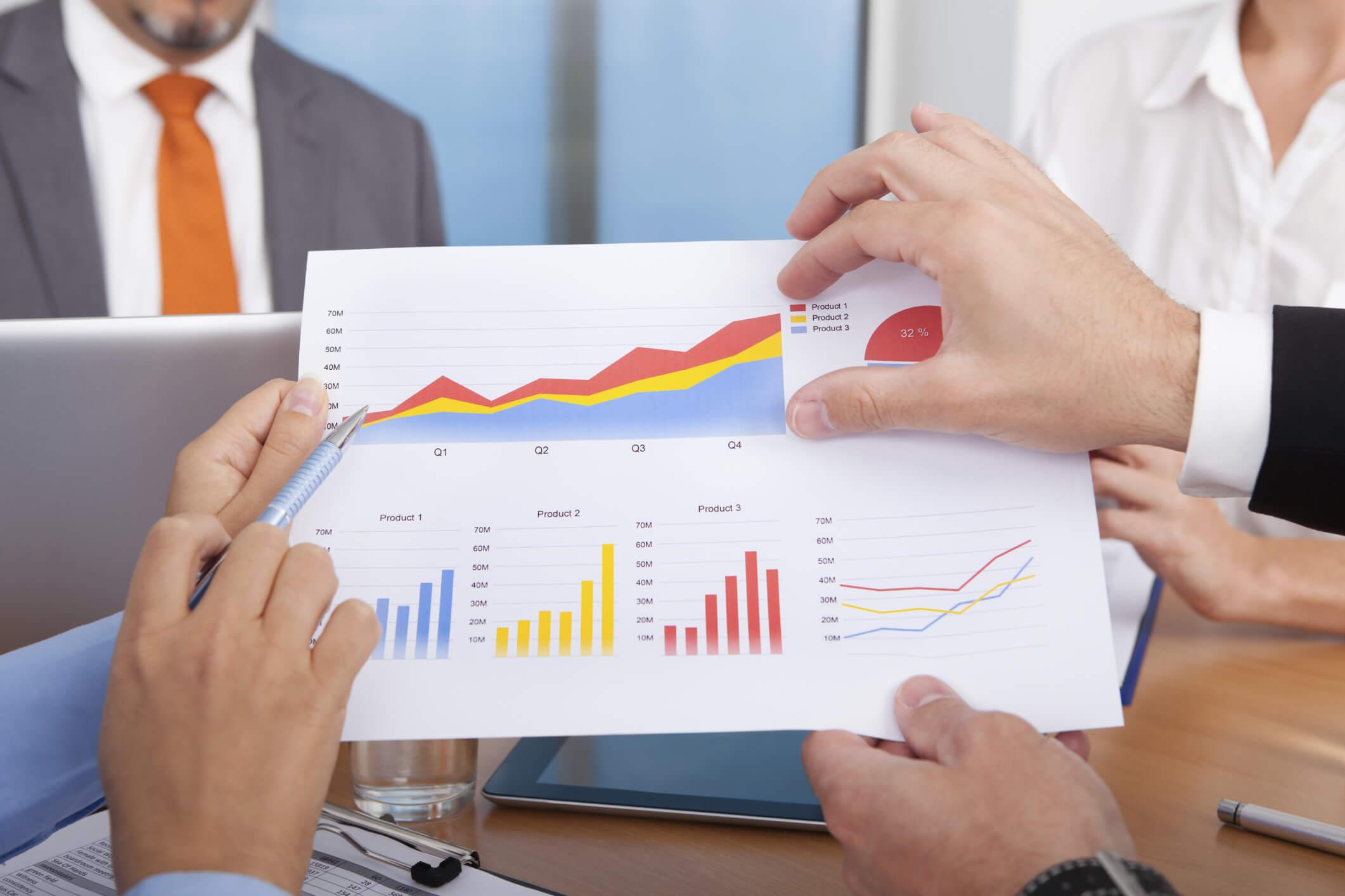 Отчеты по услуге и сроки выполнения