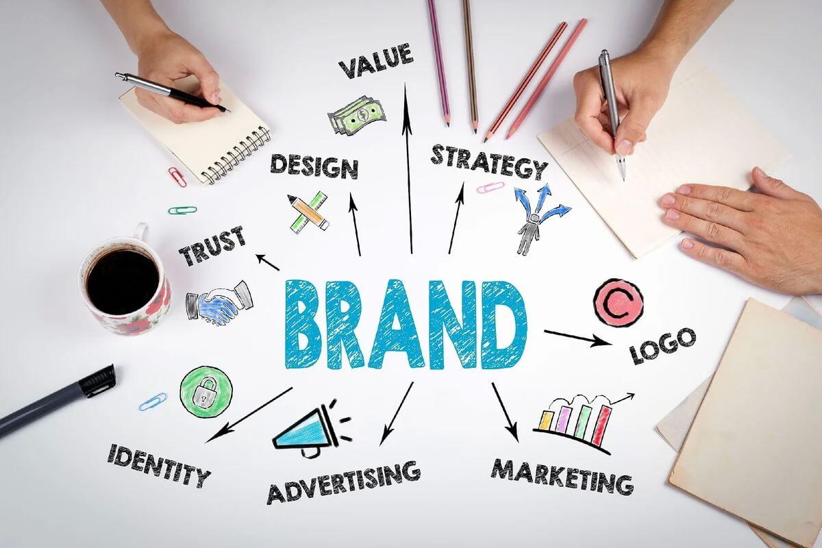 Польза от продвижения имени бренда в сети