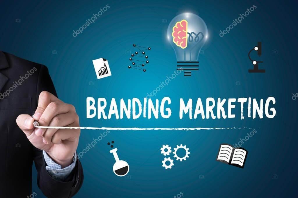 Как мы повышаем узнаваемость бренда?