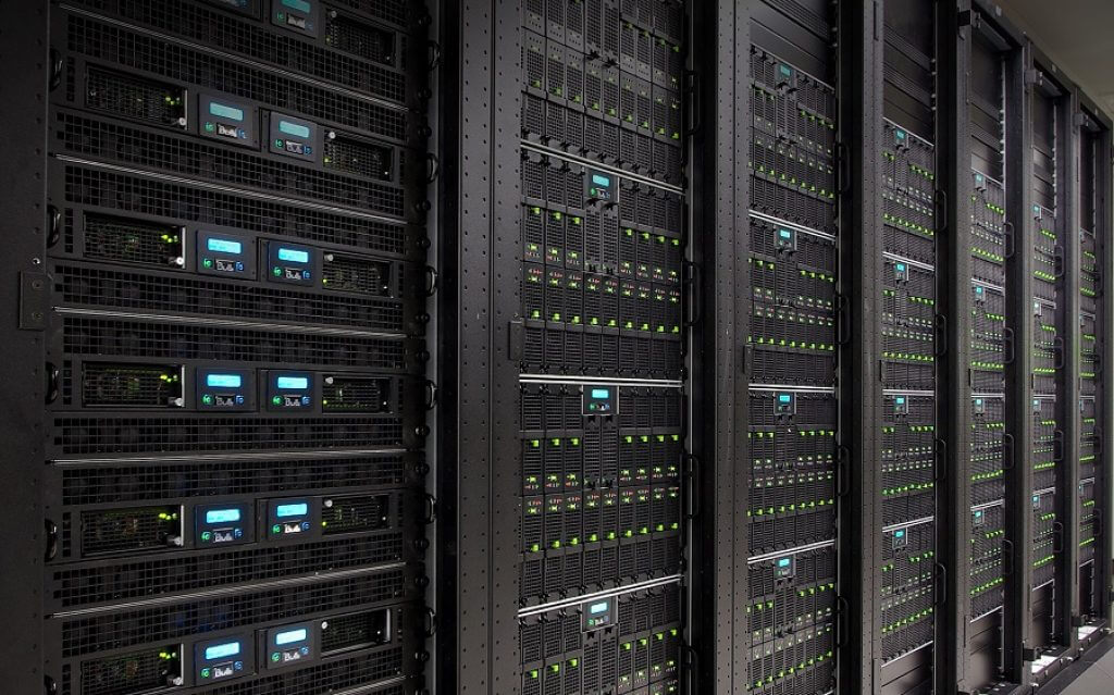 Основные особенности Dedicated server