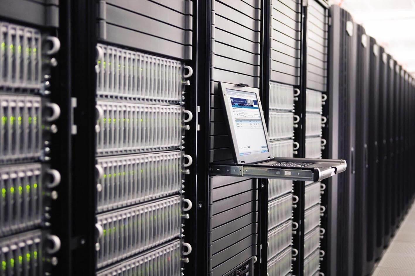 Качественный хостинг выделенных серверов по низким ценам