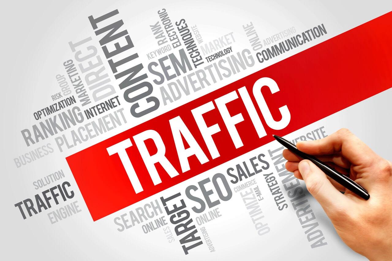 Трафик с подменой реферера