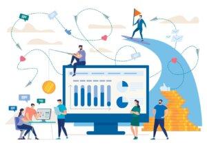 Как можно улучшить поведенческий фактор на сайте?