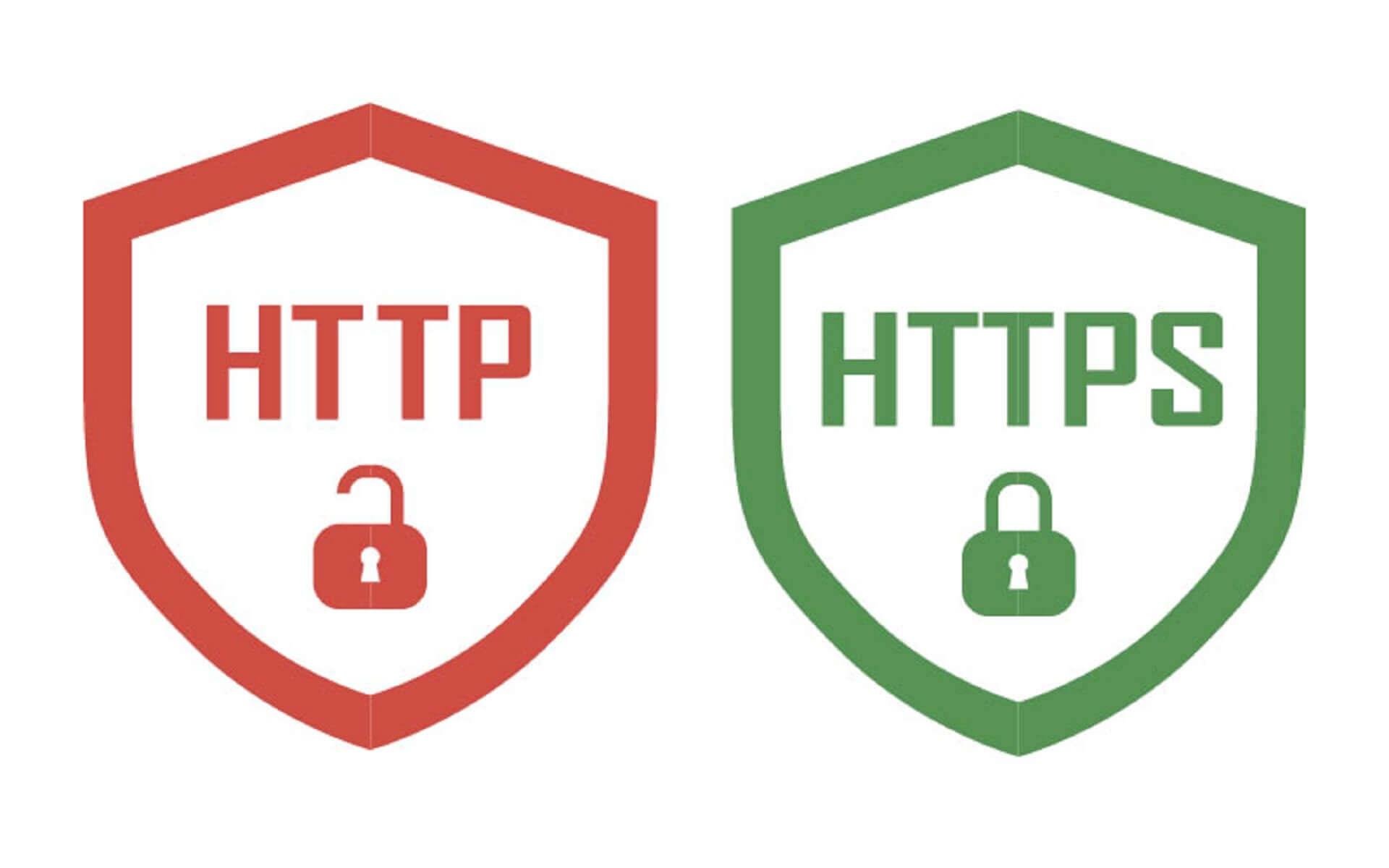 Перевод сайта на HTTPS и виды сертификатов защиты